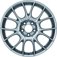 W90678 AFTERMARKET Alloy Wheel / Wheel Rim for BBS