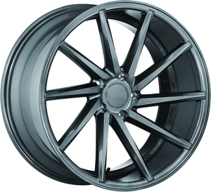 W90766 AFTERMARKET Alloy Wheel / Wheel Rim for vossen