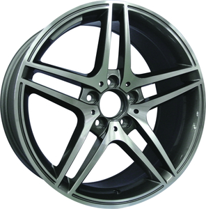 W0123 Replica Alloy Wheel / Wheel Rim for mercedes-benz A B C E S