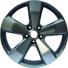 W2251 Jeep Replica Alloy Wheel / Wheel Rim