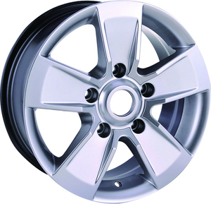 W1260 kia Replica Alloy Wheel / Wheel Rim