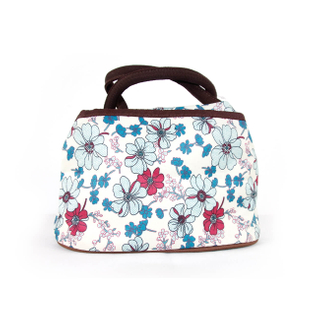 Portable Lunch Box Carry Tote Storage Bag Case Picnic