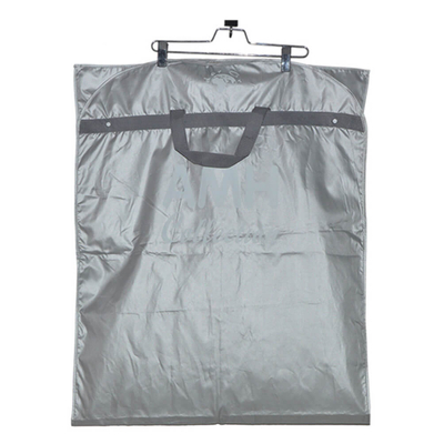 Folding Nylon Polyester Garment Bag