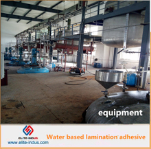 Water based lamination adhesive dry type ELT-4200D