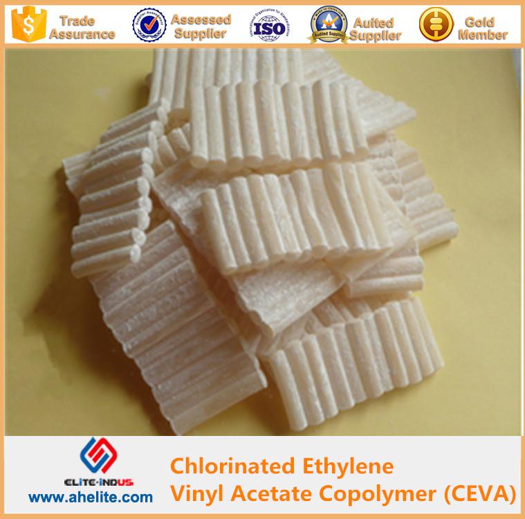 Chlorinated Ethylene Vinyl Acetate Copolymer Ceva On