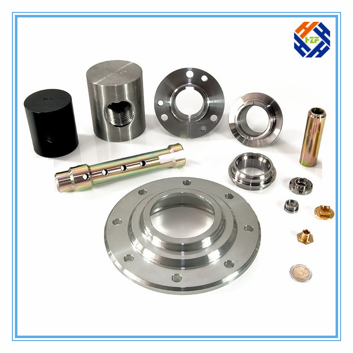 precision machining part-5