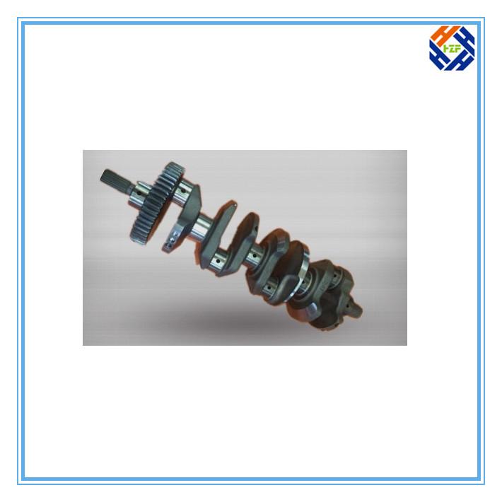 China OEM 4jj1 Engine Crank Shaft 4jj1 Crankshaft-5