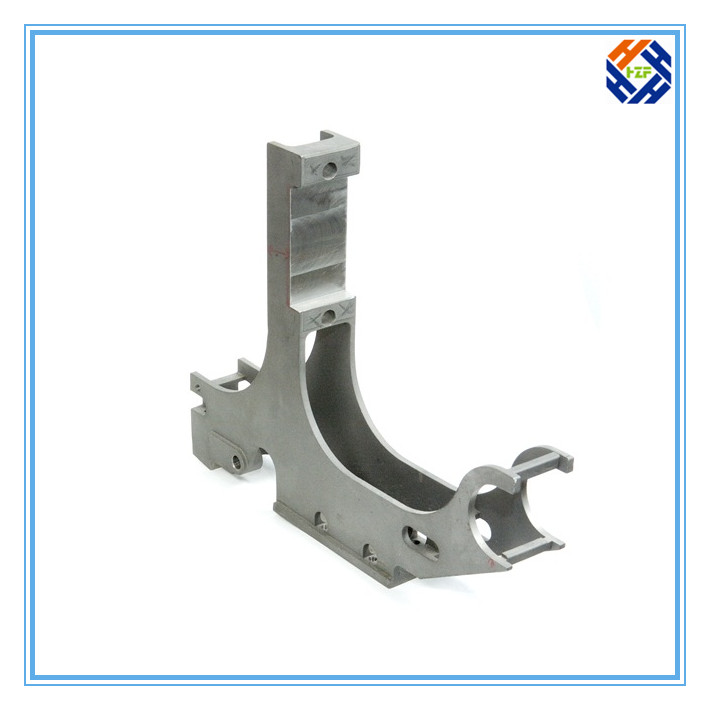 Lost Wax Casting Part with Innovative Design-5