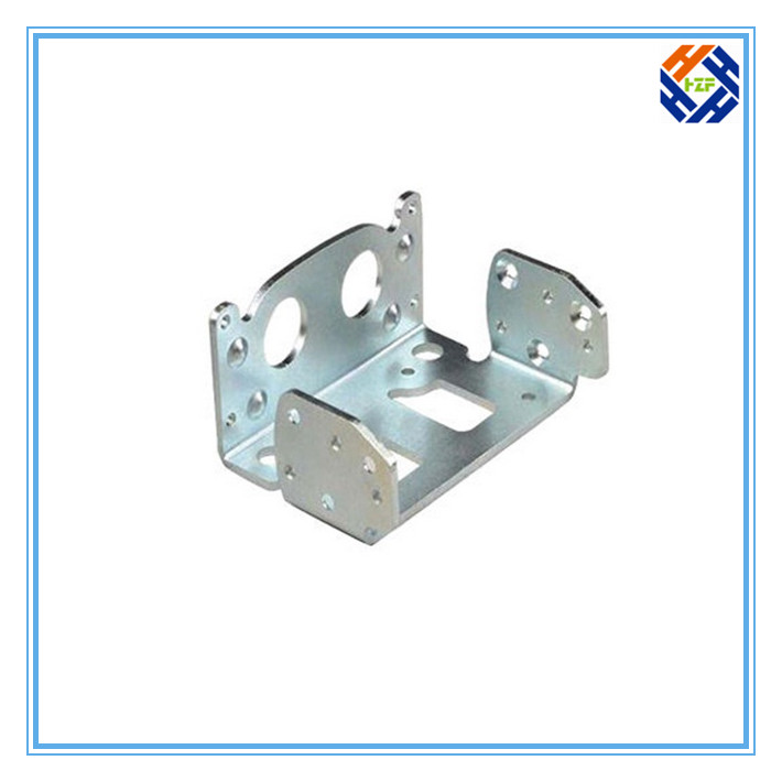 High Quality Sheet Metal Stamping for Sewing Machine Part-4