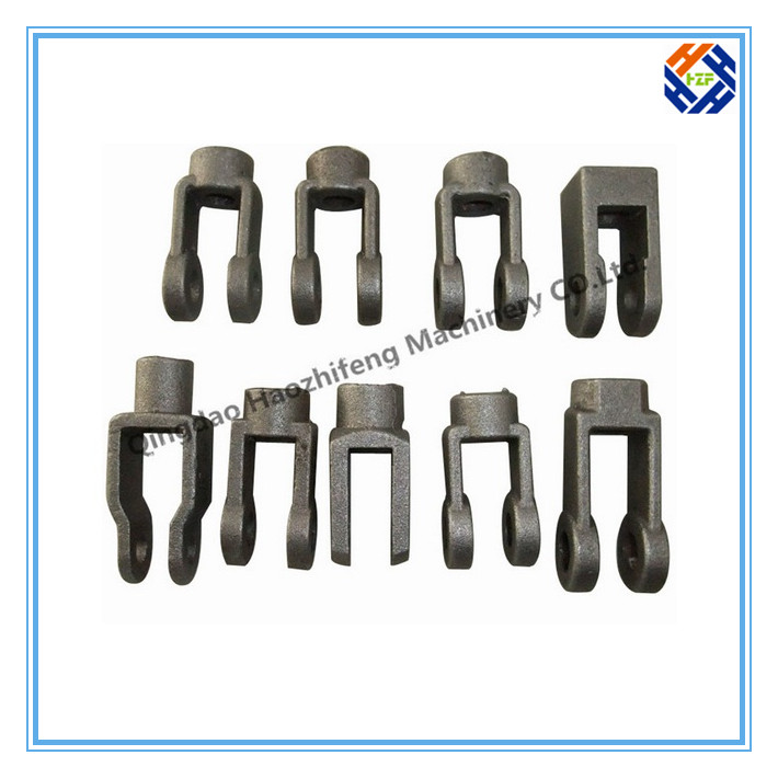 Metal Parts Shaft Clevis by Precision Mechanical Processing-5