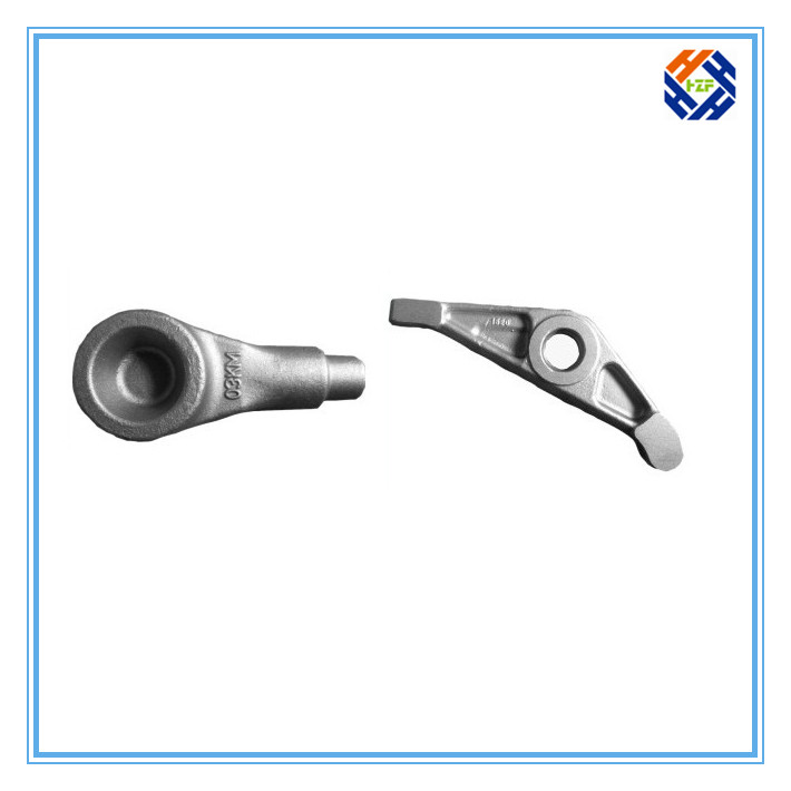 Casting Auto Part for Control Arm Ball Joint-1