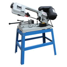 BS-115A Metal Cutting Band Saw