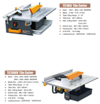 TILE CUTTER TC180J