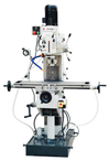 Vertical &Horizontal milling head Drilling Milling Machine ZAY7532/1-- -ZAY7550/1