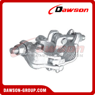 DS-A013 American Type Heavy Duty Coupler