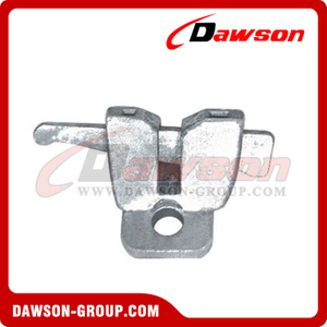 DS-B017A Diagonal Brace End
