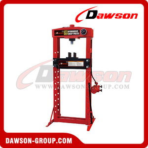 DSTY30023 30Ton Hydraulic Shop Press