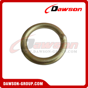 "DSR502 2 ""Heavy Duty Round Ring soldó"