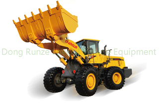 SINOMACH Wheel loaders 966 export to Ghana price Wheel loaders GZ937H
