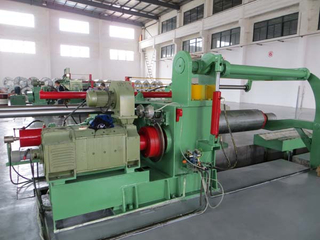 Automatic Steel Coil Slitting Machine Tooling
