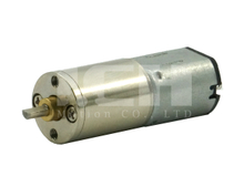 12mm DC Reducer Motor