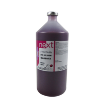 1000ml Magenta J-Next Subly JXS-65 Italy Fabric Transfer Dye Sublimation Ink