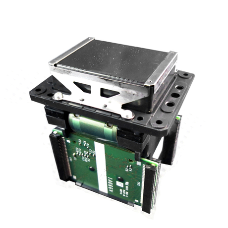 Roland DX7 Printhead for Roland VS-300 / VS-300i / VS-420 / VS-540 / VS-540i / VS-640