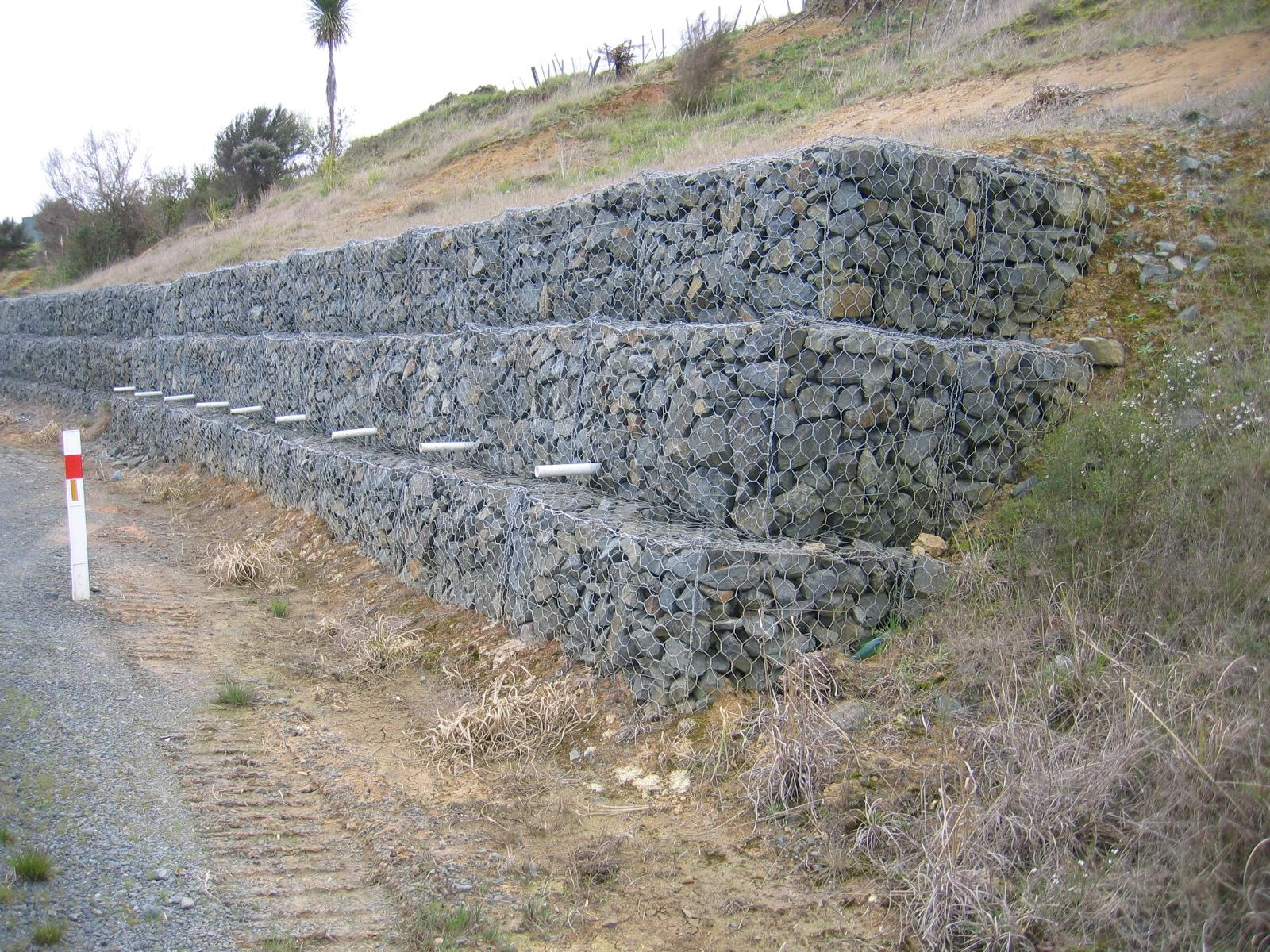 Gabion Retaining Wall Buy Gabion Wall Retaining Walls