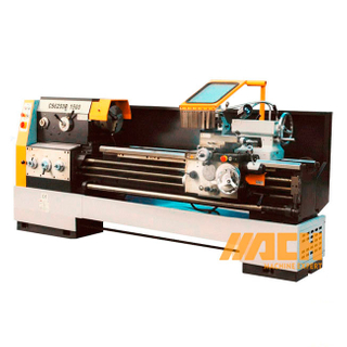 CS6240 Bochi Universal Gap Bed Metal Lathe