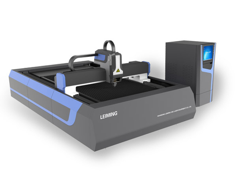 Hot Sale LM3015G3 Carbon Steel Fiber Laser Cutting Machine