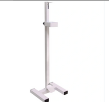 Foot Pedal Hand Sanitizer Dispenser with Floor Stand Fyp-0014