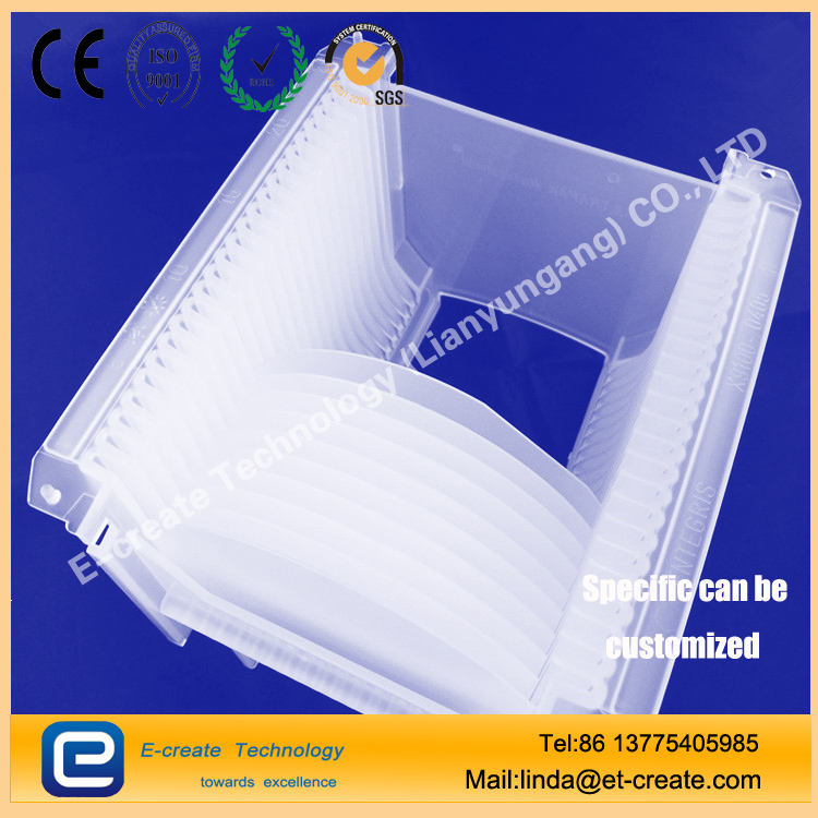 Glass wafer,Semiconductor packaging grade glass wafer