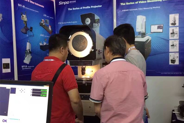 Company Attended METALTECH Exhibition