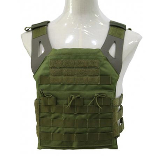 High Quality Military Ballistic Plate Carrier Vest