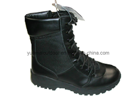 Army Combat Oxford Boot