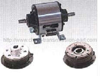 Electromagnetic Clutches And Brakes REC_T_01