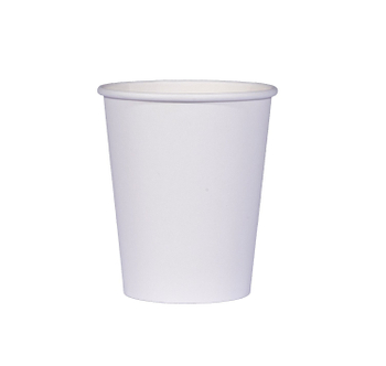 8 Oz Single Wall Paper Cup