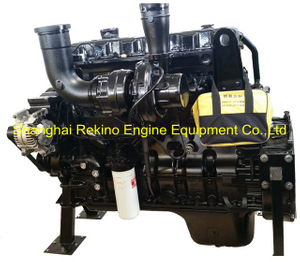 DCEC Cummins QSZ13-C450-30 Construction industrial diesel engine motor 450HP 1900RPM