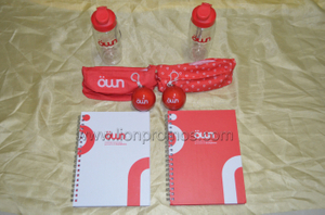 Own Telecome Promotional Gift