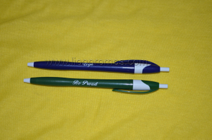 Vega Logo Printed Cheap Ball Pen