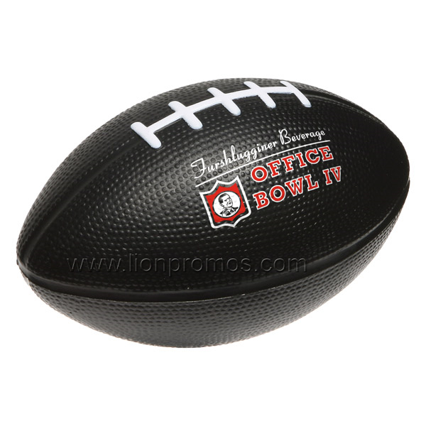 Sports Gift PU Rugby Ball