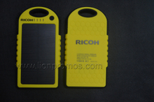 RICOH IT Gift Solar Mobile Charger