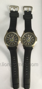 Bahrain Custom Logo Watch