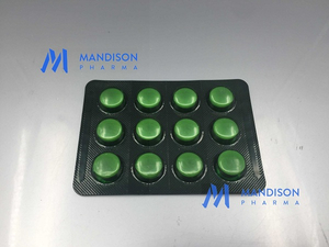 Compound Dihydroartemisinin Tablets