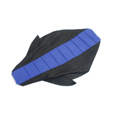 Custom Gripper Motorcycle Seat Cover For Yamaha