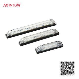 LED Light (TK - TLS111/112/121/131)
