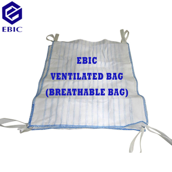 Ventilated Breathable Firewood Big Bag