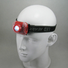 Solar Powered LED Headlamp