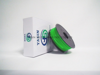 1.75mm 3mm 1kg Spool Green Color HIPS 3D Printer Filament