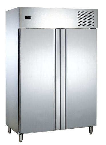 Commercial refrigerator and freezers